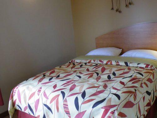Essipit - Chambre condo-hôtel Natakam - 2 chambres