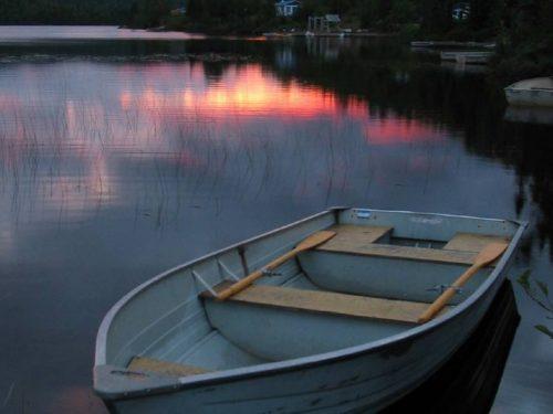 Essipit - Domaine sportif du Lac Loup
