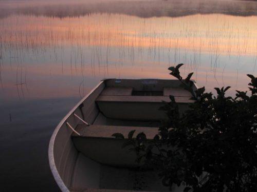 Essipit - Pourvoirie du Domaine sportif du Lac Loup