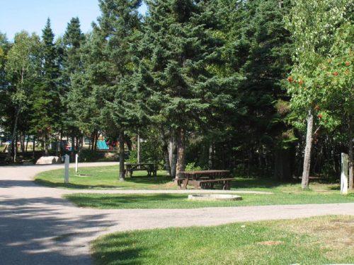 Essipit - Camping Tipi