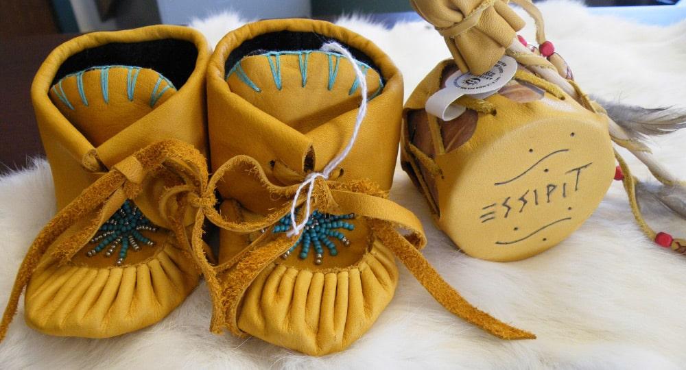 Essipit - Boutique d'artisanat