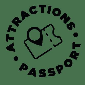 Attractions passport